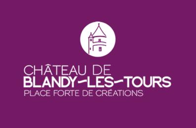 Logo Chateau de Blandy